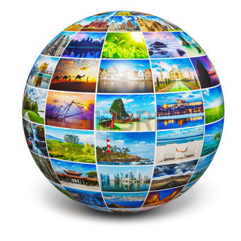 40445754-globe-avec-des-photos-de-voyage