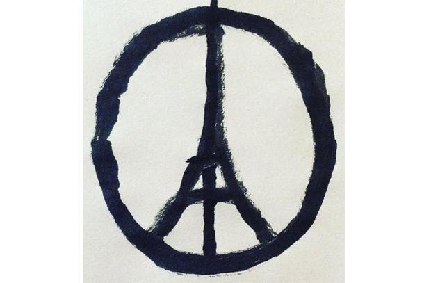 le-dessin-de-jean-jullien-representant-la-tour-eiffel-dans-un-symbole-de-paix_177500_w620