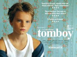 tomboy