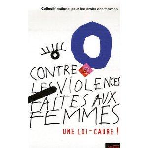 contre violence faite aux femmes
