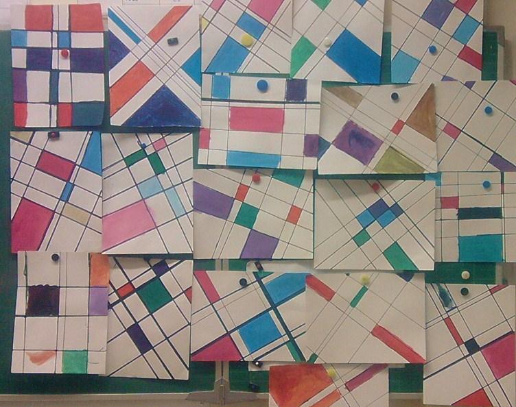 Sehr Arts Plastiques | Ecole de la Chapelle Réanville UT65