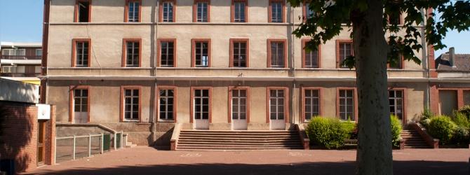 Ecole Victor Hugo Evreux