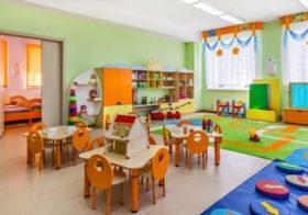 Journée d'accueil des futurs élèves de petite section – programme