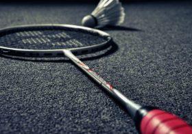 Tournoi de badminton parent/enfant