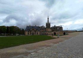 Protégé: Chantilly – jour 1