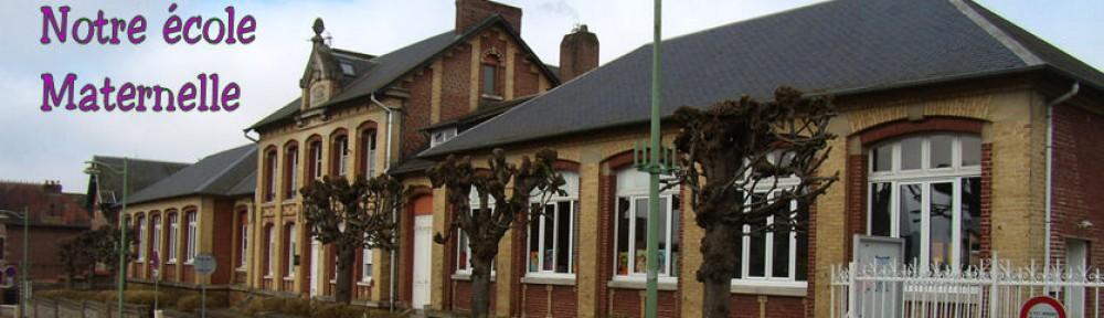 Ecole maternelle Marguerite Couturier de Forges-Les-Eaux