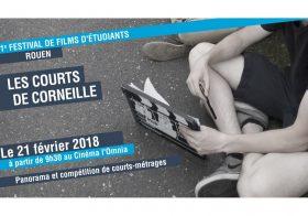 Festival Les courts de Corneille