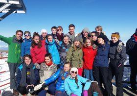 Les vacances d'hiver: Chamonix !