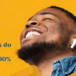 Médiathèques 100% gratuites
