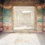 Exposition « Visiter Pompéi » – Claudio Sabatino Sur Les Pas De Gustave Flaubert
