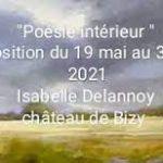 """Exposition """"Poésie intérieure"""""""