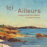 """Exposition """"Ici et Ailleurs"""""""