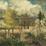 """Exposition """"L'Art des jardins"""""""