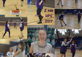 18/5 journée Badminton pour toutes les secondes